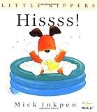 Hissss!, Mick Inkpen, 0152024158