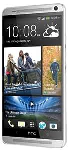 "HTC One max SIM única 4G 16GB Plata - Smartphone (15 cm (5.9""), 1920 x 1080 Pixeles, 2 GB, 16 GB, Android, Plata)"