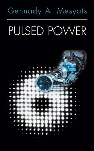 Pulsed Power (Ifip International Federation for Information Processing S)