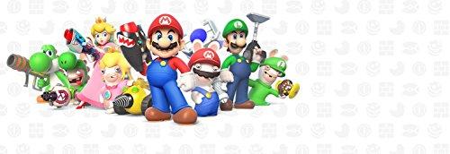 Mario + Rabbids Kingdom Battle - Nintendo Switch Standard Edition 7