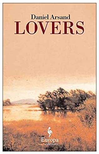 book cover of Lovers
