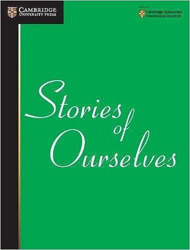 Stories international