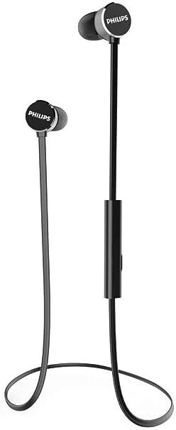 Philips Audio Bluetooth In Ear Kopfhörer Un102bk Elektronik