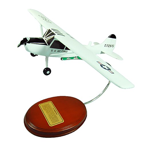 Cessna Bird Dog (Mastercraft Collection O-1 Bird Dog USAF Model Scale: 1/35)