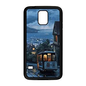 Samsung Galaxy S5 Phone Case Jungle Cruise AL389596