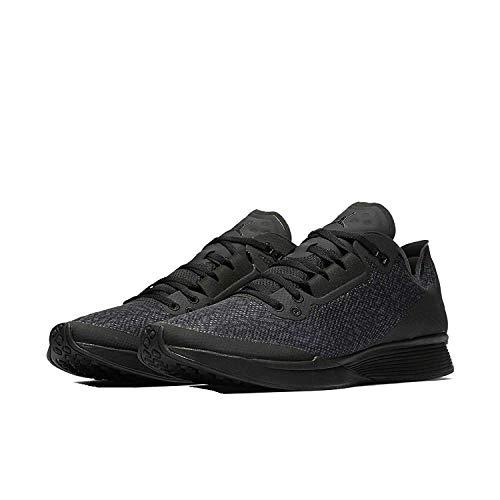 Nike Air Jordan 88 Racer Men's Shoes, Black/Black, Size 8.0