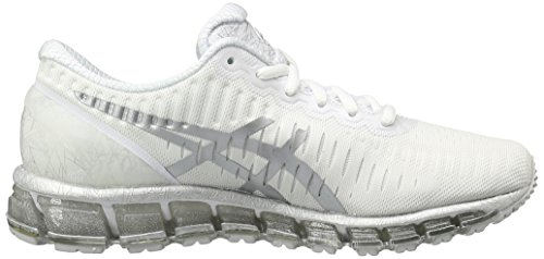 Quantum Gel Lightning w 360 Women's White ASICS Snow E4qvx