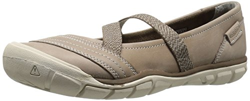 KEEN Women's Rivington II MJ Cnx Hiking Shoe, Texas Sand, 6.5 M US by Keen