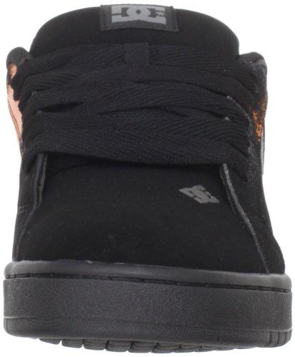 orange Graffik Court SE Black Sneaker Men's DC RwP1qpv
