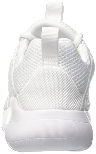 4 Bianco bianco Bianco Donne 2 Bianco 0 Delle Nike Kaishi Wmn 5 Scarpe Ginnastica zqaP7Swwx