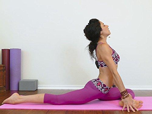 Day 4: Flexibility