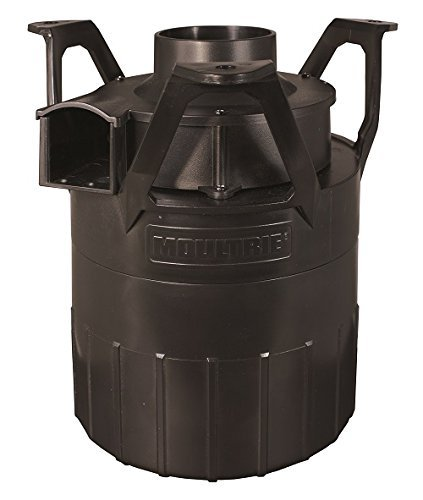 Moultrie Directional Feeder Kit (Upper Feeder)