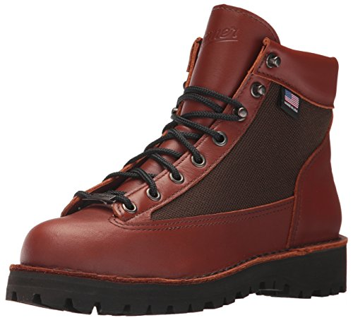 Danner Women's Light Hiking Boot, Cedar Brown, 6 M US