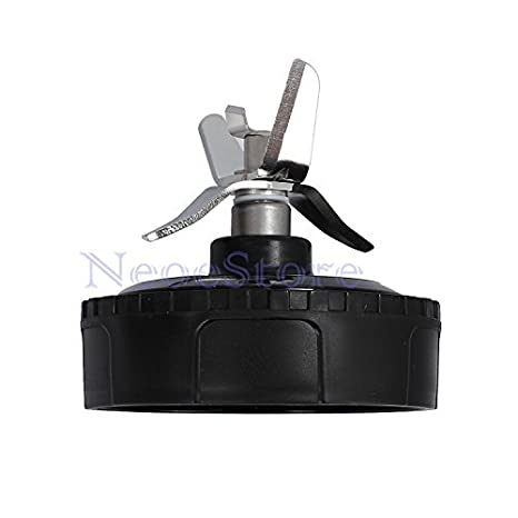 Replacement Blade for Nutri Ninja Blender BL770 BL771 BL773CO BL780 6 Fins (Works Only For This Models)