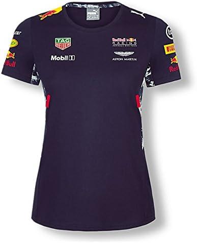 Oficial Red Bull F1 2017 Ladies T-Shirt: Amazon.es: Deportes y ...