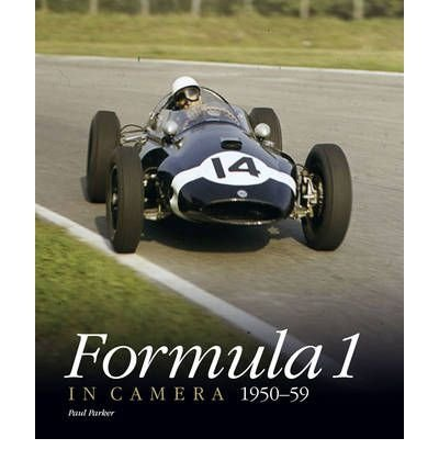 [(Formula 1 in Camera, 1950-59 )] [Author: Paul Parker] [Sep-2011]