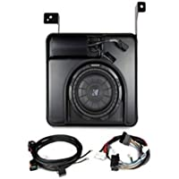GM # 19303116 Kicker® 200 Watt Powered Subwoofer Kit, Double Cab GENUINE GM ACCESSORIES