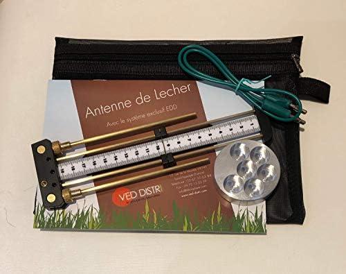 Antena de Lecher