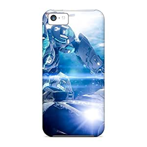 For Jamiemobile2003 Iphone Protective Cases, High Quality For Iphone 5c Space Out Skin Cases Covers