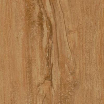 TrafficMASTER Allure Ultra 7.5 in. x 47.6 in. Vintage Oak Natural Resilient Vinyl Plank Flooring (19.8 sq. ft. / case) (Vinyl Planks Oak)