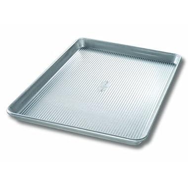 USA Pan Bakeware Aluminized Steel Extra Large Sheet Pan