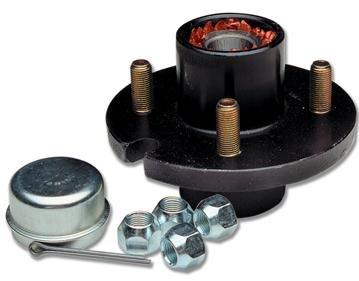Tie Down Engineering Replacement Wheel Hub Kit 81091