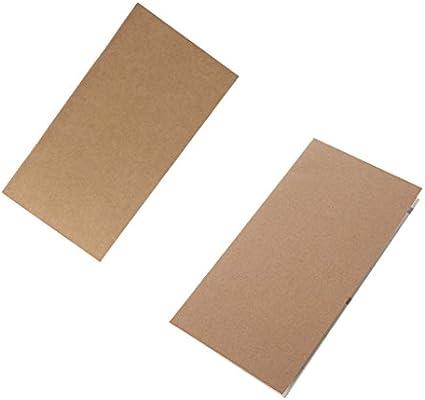 Tandou - Cuadernos con espiral para manualidades, agenda ...