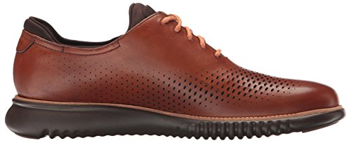 Cole Haan Mens 2.zerogrand Laser Ala Oxford British Tan / Java