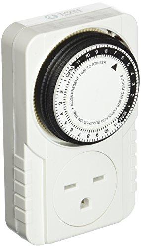 Titan Controls Mechanical Timer
