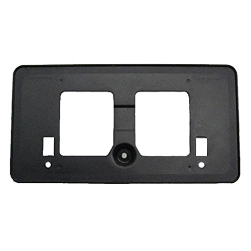 Multiple Manufacturers OE Replacement License Plate Bracket Honda Civic Coupe 2004-2005 (Partslink HO1068108)