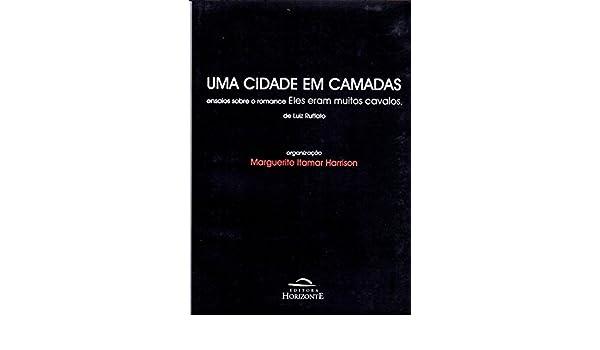MUITOS BAIXAR CAVALOS ERAM DE LUIZ ROMANCE RUFFATO ELES