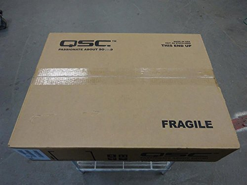 Used, QSC New CX502 2 Channel Amplifier for sale  Delivered anywhere in USA