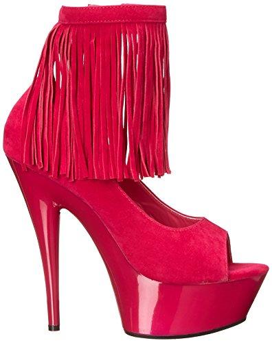 609 Chaussures Botte Chaussures Aponi Ellie Ellie Botte De Neige 609 Fuchsia Femmes Neige De AwqvfrA