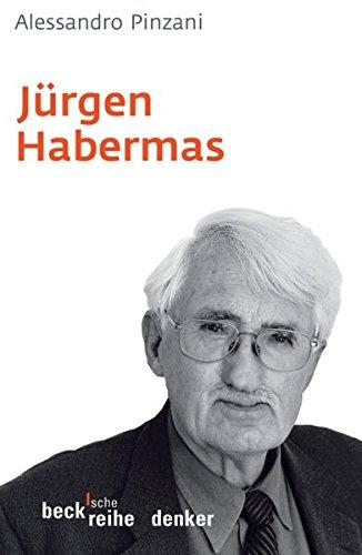 Jürgen Habermas (Reihe: Denker)