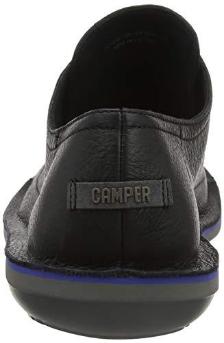 Camper 1 K100307 Men's Black Sneaker Beetle r6rzwF