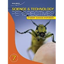 Nelson Science and Technology Perspectives 7: Student Success Workbook