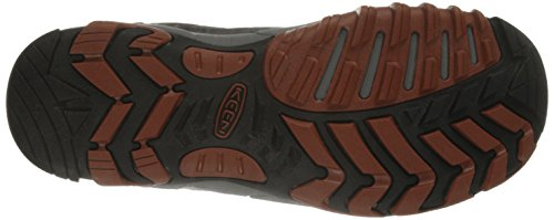 Shoe Saltzman Gingerbread WP Men's Brown Hiking Keen Cascade zRpIq5xw
