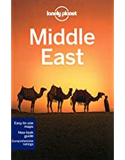 Lonely Planet Middle East 7th Ed.: 7th Edition