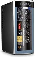 YFGQBCP 12 la Botella de Vino más Fresco Termostato electrónico