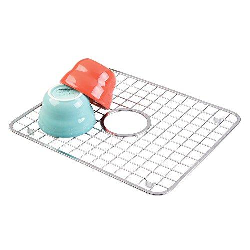 Interdesign Gia Kitchen Sink Protector