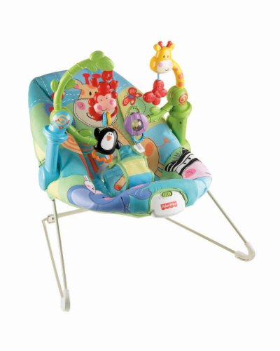 Fisher-Price Discover 'n Grow Activity Bouncer (Discontinued by Manufacturer)