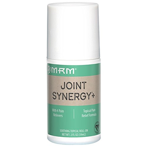 Cheap MRM Roll On (Joint Synergy +) Net Wt: 2 Oz.