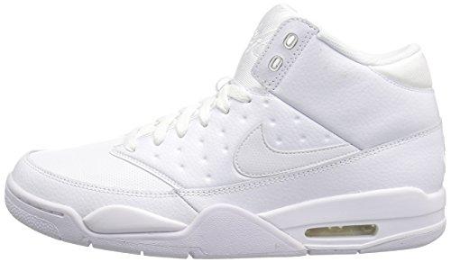 bianca White classica da White D Air bianca 9 Uomo White basket Nike M Scarpa bianca US Eq8OUFnwqx