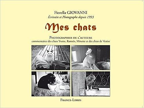 Téléchargement Mes chats pdf, epub ebook