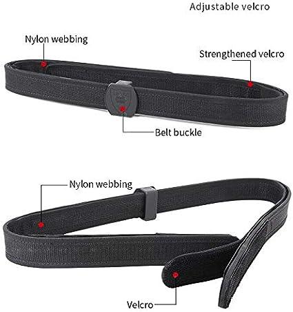 KRYDEX IPSC USPSA IDPA 3-Gun Belt and Pouches,Inner & Outer Belt ...
