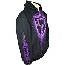 Sid Vicious League Of Legends Hoodie Custom Airbrushed Tank Design