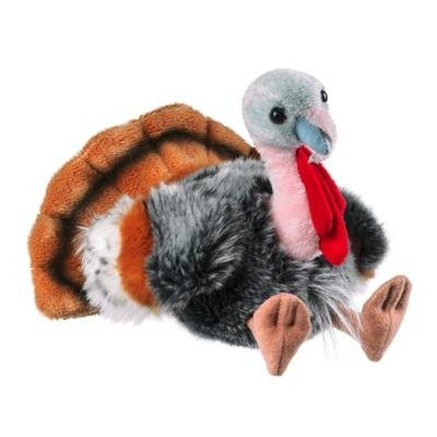 Turkey like Skinny a stuffed teen