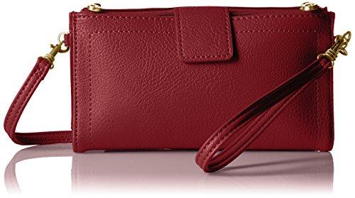 Dylan Multifunction Wallet Wallet, Fall Leaf, One Size