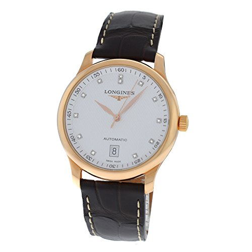 Longines-Master-swiss-automatic-mens-Watch-L26288773-Certified-Pre-owned