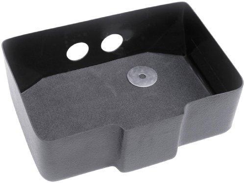 HardBagger Top Shelf Hard Saddlebag Organizer - Right or Left TS100HD (Left Saddlebag)